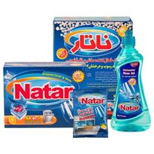 Natar 4 pieces Detergents For Dishwashers Bundle Code 2