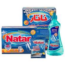 Natar 4 pieces Detergents For Dishwashers Bundle Code 2