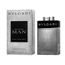 Bvlgari Man Extreme Intense Eau De Parfum for Men 100ml