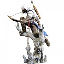 McFarlane Toys Assassin's Creed CONNOR THE HUNTER Action Figure