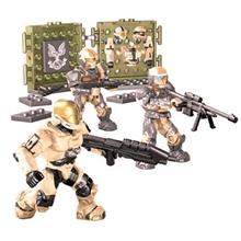 Mega Bloks Halo Mini Figures 96958
