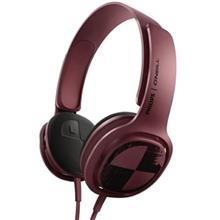 Philips SHO3300BRDO Headphones