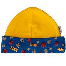 کلاه دنبالهدار نوزادی آدمک مدل Little Bear
