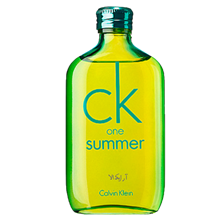 Calvin klein CK One Summer 2014  100ml
