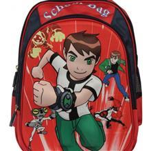 کیف کوله پشتی مدرسه ای بن تن کدMB704