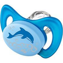 پستانک نيپ مدل Dolphin سايز 2