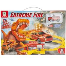 Extreme Fire 660-124 Car Kit