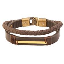 Kabook 175010 Gold bracelet