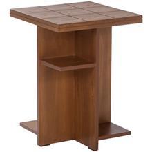 میز عسلی نیک آذین مدل کاپرا کد W1