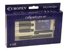 قلم خوشنویسی EUROPEN مدل 4NIB