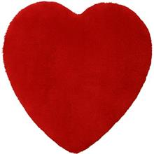 Farsh Maryam Small Heart Door Mat