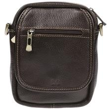 Leather City 111065-3 Shoulder Bag