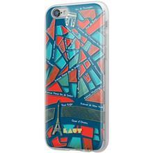 Laut Nomad Paris Cover For Apple iPhone 6 Plus/6s Plus