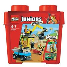 Lego Juniors 10667 Building Toy