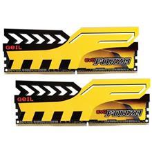 Geil Evo Forza DDR4 3000MHz CL15 Dual Channel Desktop RAM - 8GB