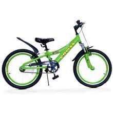 دوچرخه شهري کراس مدل Batman سايز 20 - سايز فريم 9