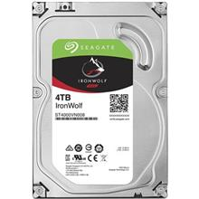 Seagate IronWolf ST4000VN008 Internal Hard Drive - 4TB