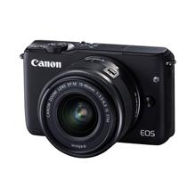 Canon EOS M10 Kit Lens 15-45mm