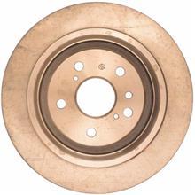 Toyota Geniune Parts 42431-48041 Raer Brake Disc