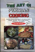 ‭The art of Persian cooking‭