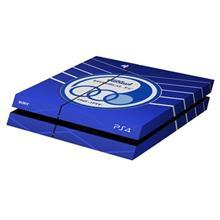 برچسب افقی پلی استیشن 4 ونسونی طرح FC Esteghlal