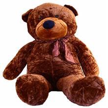 عروسک عود مدل خرس تدی 8821 ارتفاع 190 سانتی متر