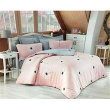 Winky 3010 2Persons 6 Pieces Bedsheet