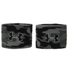 Under Armour Jacquarded Wristband Pack Of 2