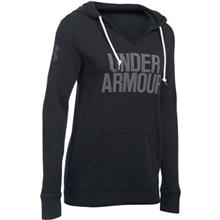 Under Armour Favourite Fleece Hoody For Women