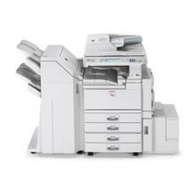 RICOH MP 6001 Copier