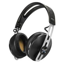 Sennheiser Momentum Black Over-Ear Wireless Headphone