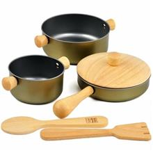 Plan Toys Cooking Utensils Toys