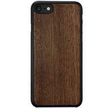 Ozaki Ocoat 0.3 Wood Cover For Apple iPhone 7