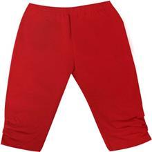 شلوار نوزادي نيلي مدل Red Bow