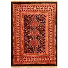 فرش دستبافت ذرع و نيم کد 9509026