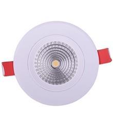 چراغ ال اي دي 6 وات اي دي سي مدل LED COB 6W/220W