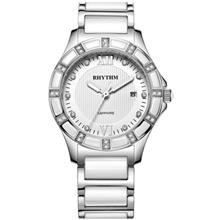Rhythm F1202T-01 Watch For Women
