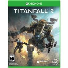 بازي TITANFALL 2 مخصوص Xbox One