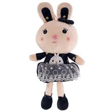 Pupy Love Rabbit Velvet Dress Doll High 36 Centimeter