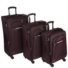 مجموعه 3 عددی چمدان ونگر نوبلر مدل W-853