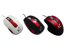 Viera Wired Mouse