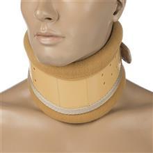 گردن بند طبي پاک سمن مدل Hard سايز متوسط