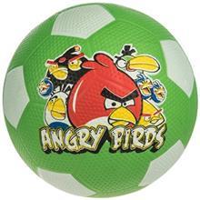 توپ مدل Angry Birds