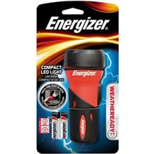 Energizer Weatheready Compact Flashlight