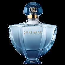 ادوپرفیوم زنانه  Guerlain Shalimar Souffle de Parfum 90ml