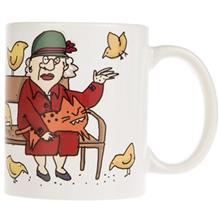 Sarah 6 Mug
