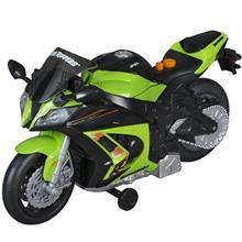 Toy State Kawasaki Ninja ZX-10R Toys Motorcycle
