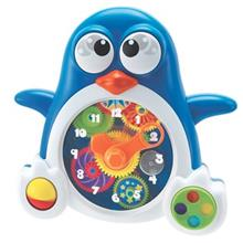 Keen Way Dizzy Clock Toy