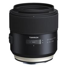 Tamron SP 85mm f/1.8 Di VC USD (For Canon EF) - تامرون SP 85mm f/1.8 Di VC USD مناسب کانن EF
