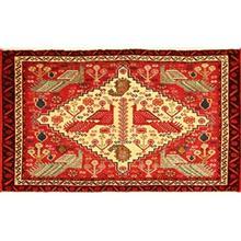 پادري فرش دستبافت کد 9509152